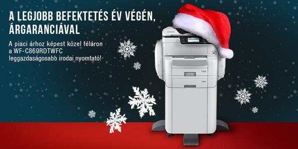 Gazdaságos nyomtatók - akciók - 2