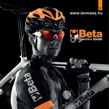 BETA kerékpárszerelés