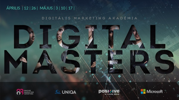 Digital Masters2019