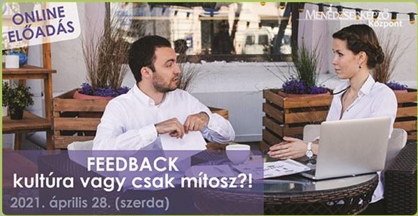 Feedback - 2021. ápr 28.