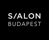 salon logo black