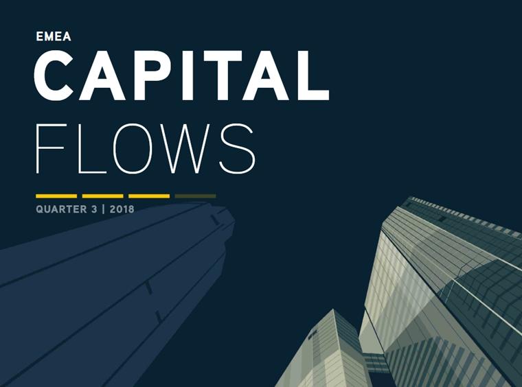 emea capitalflow