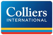 Colliers Logo RGB Rule Gradient