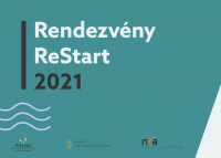 Rendezvény ReStart 2021 - Konferencia a hazai rendezvényszektor kihívásairól és lehetőségeiről