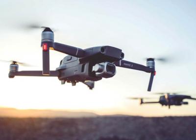 II. Drón Konferencia és Expo - 2019. november 8.