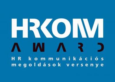 HRKOMM Award 2020, 2020. szeptember 4.