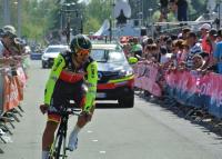 Rossz hír a szállodáknak: nem nálunk rajtol majd a Giro d'Italia