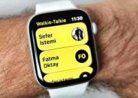Az Apple Watchon keresztül lehetett hallgatózni mások iPhone-jában
