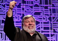 Erről fog beszélni Steve Wozniak Budapesten