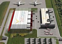 Átadták a Budapest Airport új logisztikai központját, a Cargo City-t