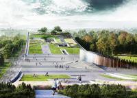 Folytatódik az új Néprajzi Múzeum beruházása a Ligetben