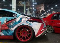 AMTS 2020 - Nemzetközi Automobil és Tuning Show, 2020. március 20-22.