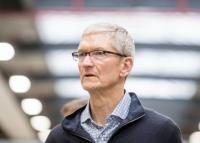 Csillapíthatatlan az Apple étvágya