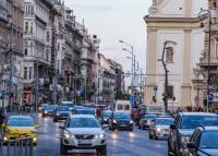 Új vezérigazgató a budapesti városüzemeltetés élén