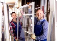 Új, korszerű ablakok két új támogatással