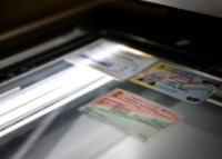 Az iratok fénymásolása is jogszabályhoz kötött