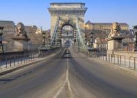 Nem vár a főváros a kormány aláírására: nélkülük is indulhat a Lánchíd felújítása