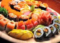 Sushi Time kiosk nyílt a Corvin Plázában és a Westendben