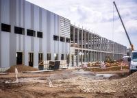 BRF: Ipari ingatlanpiac 2019. negyedik negyedév