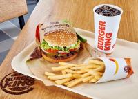 Hackertámadás érte a magyar Burger Kinget