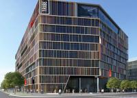 TRIBE és ibis hotel épül a Groupama Aréna mellett