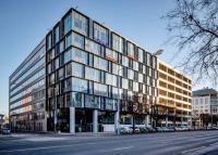 Bemutatjuk az Advance Towers irodaházat, az év legzöldebb projektjét