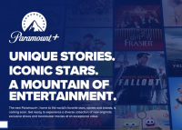 Új streamingszolgáltatás lép a piacra márciusban, a Paramount+