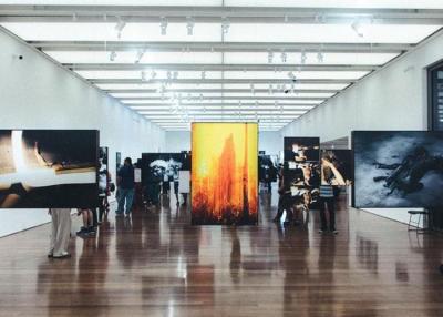 Online az online kiállításszervezésről