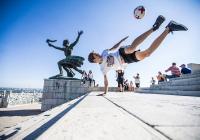 A labdarúgó-Európa-bajnokság fellendítette a magyarországi turisztikai piacot