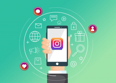Üzleti Instagram-fiók beállításai, menedzselése, kreatív tartalmak létrehozása, 2021. február 18.