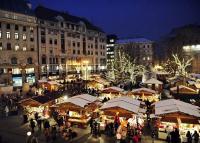 Budapesti Adventi és Karácsonyi Vásár, 2019. november 8. - 2020. január 1.