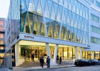 A Skanska budapesti irodáját Németországban is elismerték