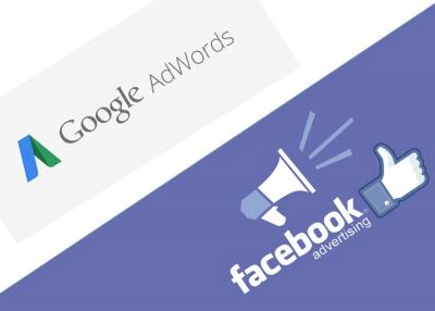 Vállalati Facebook és Google Ads hirdetési kampányok gyakorlata, 2021. március 3-4.