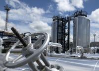 Elindult a Mol új gumibitumen üzeme, évente 200 kilométernyi főútra elég a kapacitás