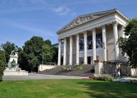Különleges tárlatokkal nyitja meg kapuit a Szépművészeti Múzeum és a Nemzeti Galéria is