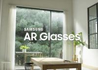 Sokoldalú lesz a Samsung AR-szemüvege