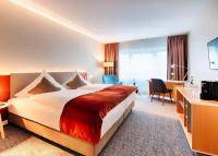 Szeptemberben újabb csúcson a budapesti szállodai árbevételek