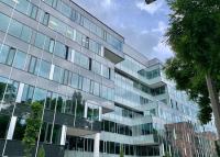 """Használatbavételi engedélyt kapott a Váci Greens irodakomplexum ötödik, """"F"""" épülete"""