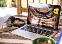 Gyenyisz Macujev exkluzív, online jazzkoncertet ad a Müpa Home közönségének