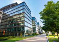 Így áll Budapest a zöld irodák terén