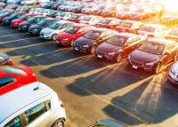Trendforduló az autópiacon