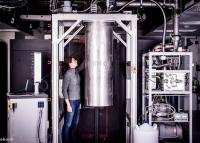 53 qubit ketyeg az IBM legújabb és legnagyobb kvantumszámítógépében