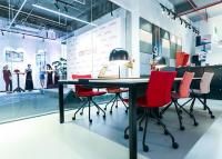 Az Ahrend a hazai irodapiacon is jelentős szerepre készül