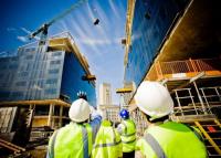 ÉVOSZ: az építőiparban nagy bajok lehetnek 2021-ben