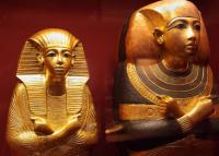 Tutanhamon Kiállítás, 2020. március 1-ig