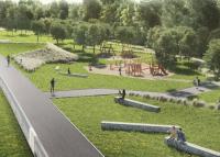 Indul Budapest legújabb zöld fejlesztése