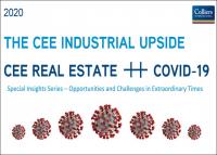 A CEE régió 6 országa megduplázta az EU ipari termelésében való részesedését 2004 óta