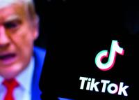 TikTok-háború: mi áll Trump tiltása mögött?