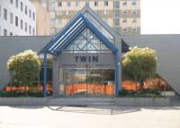 Ismeretlen kézbe került a budapesti Twin Office Center