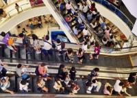 Megrohamozták a vásárlók a bevásárlóközpontokat - Ez lett a magyarok kedvenc helye